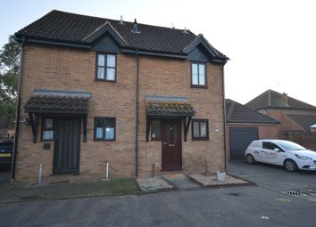2 bed property for sale in Hillside Mews, Chelmsford CM2