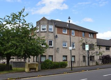 Thumbnail 2 bed flat for sale in Dunbeth Road, Dunbeth, Coatbridge