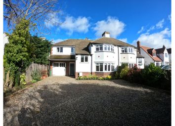 Thumbnail 4 bedroom semi-detached house for sale in Leven Road, Yarm