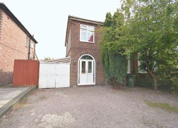 Thumbnail 3 bed semi-detached house for sale in Beaconsfield Grove, Widnes