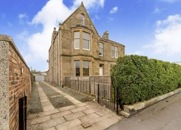 Thumbnail 5 bed flat for sale in 106A Olivebank House, Market Street, Musselburgh