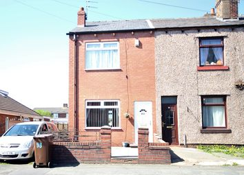 Thumbnail 3 bed end terrace house for sale in Lily Lane, Bamfurlong, Wigan
