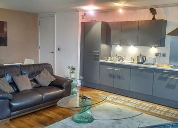 Thumbnail 2 bedroom flat for sale in Fairfax Road, Manchester, Greater Manchester
