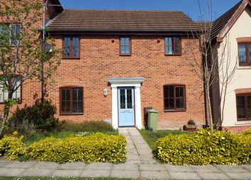 Thumbnail 3 bedroom terraced house to rent in Babylon Grove, Westcroft, Milton Keynes