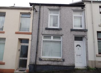 Thumbnail 3 bed property to rent in Brynglas Street, Penydarren, Merthyr Tydfil