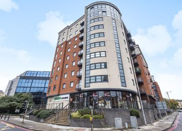 Thumbnail 1 bed flat for sale in Q, Watlington Street, Reading