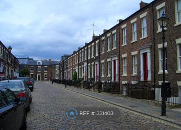 Thumbnail 3 bed flat to rent in Sunniside, Sunderland