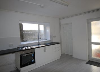 Thumbnail 2 bed flat to rent in Llewellyn Street, Pontygwaith, Ferndale