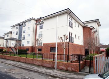 2 bed flat for sale in Milbourne Court, Milbourne Street, Carlisle CA2