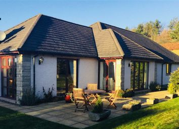 Thumbnail 4 bed detached bungalow for sale in Glenrosa, 29, Comerton Place, Drumoig, By Leuchars, Fife