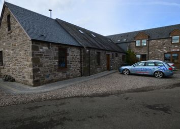 Thumbnail 4 bed barn conversion to rent in West Grange Steading, Errol, Perthshire