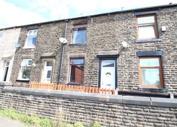 Thumbnail 2 bed terraced house for sale in Shore Road, Littleborough, Greater Manchester