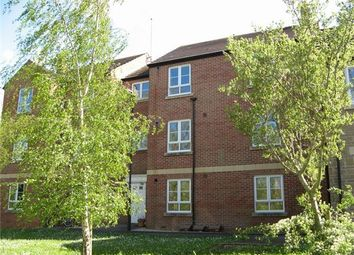 Thumbnail 2 bed flat to rent in Tithe Court, Yeovil