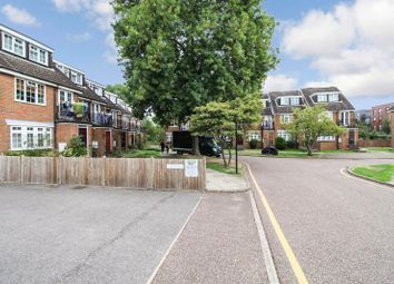 Thumbnail 3 bed maisonette to rent in Bramble Close, Stanmore