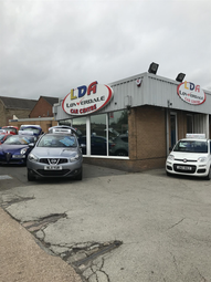 Thumbnail Commercial property for sale in Taylor Row, Barnsley