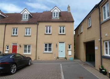 Thumbnail 4 bed end terrace house to rent in Northam, Bideford, N Devon