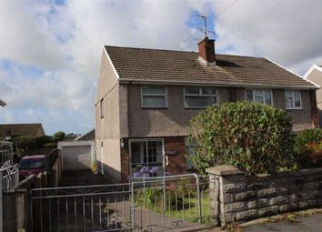 3 bed semi-detached house for sale in Ash Grove, Killay, Swansea SA2