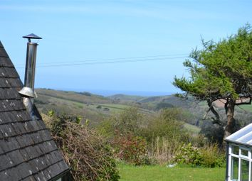 Thumbnail 2 bedroom property for sale in The Manor, Kilkhampton, Bude