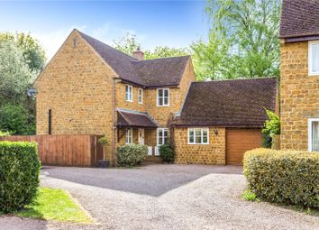 Thumbnail 4 bed detached house for sale in Ironstone Hollow, Hook Norton, Banbury, Oxfordshire