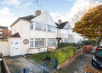 3 bed end terrace house for sale in Granville Avenue, Feltham TW13