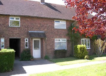 Thumbnail 3 bed end terrace house to rent in Broad Road, Nutbourne, Chichester