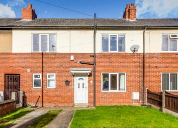 Thumbnail 3 bed terraced house for sale in Beech Road, Skellow, Doncaster