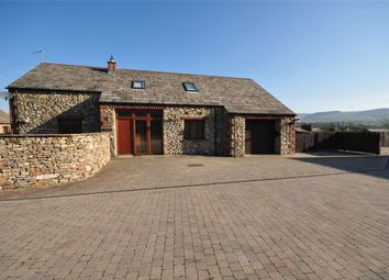 Thumbnail 4 bedroom detached house for sale in Tower Court, Warcop, Appleby-In-Westmorland, Cumbria