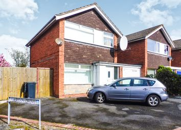 Thumbnail 3 bed detached house for sale in Torridon Grove, Great Sutton, Ellesmere Port