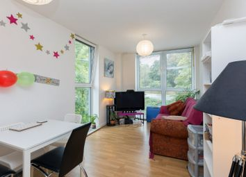 Thumbnail 2 bed flat to rent in Norstead Place, Roehampton