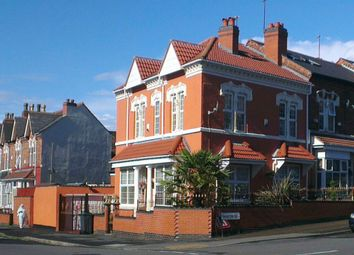 Thumbnail 4 bedroom end terrace house for sale in Shenstone Road, Birmingham, West Midlands