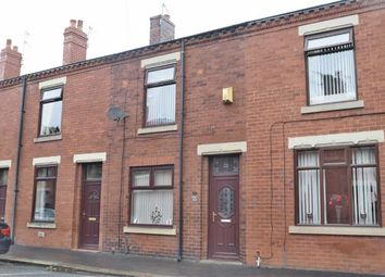 Thumbnail 3 bedroom terraced house for sale in Severn Street, Leigh, Lancashire