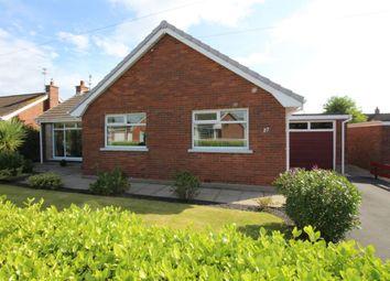 3 bed bungalow for sale in Rathmoyle Park West, Carrickfergus BT38