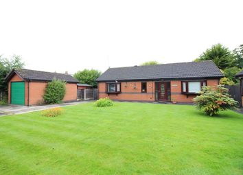 Thumbnail 3 bed bungalow for sale in Grange Court, Bury