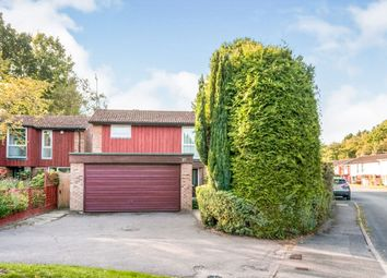 4 bed detached house for sale in Erica Way, Copthorne, Crawley RH10
