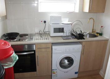 Thumbnail 1 bed flat to rent in West Luton Place, Adamsdown