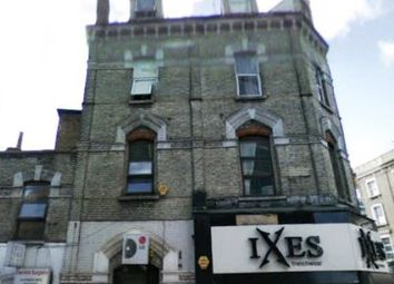 Thumbnail 4 bed flat to rent in Kilburn High Road, Kilburn