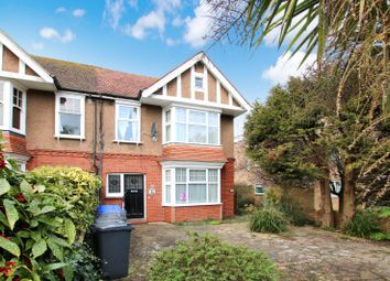 Thumbnail  Studio to rent in Downview Road, Worthing