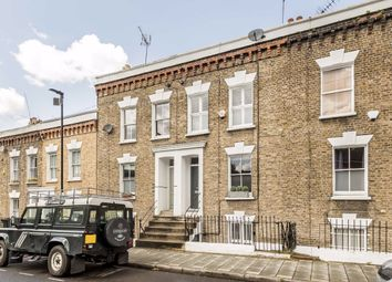 3 bed terraced house for sale in Heath Road, London SW8