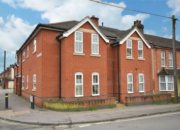 Thumbnail 1 bed flat to rent in Hamilton Road, Old Bishopstoke, Eastleigh, Hampshire