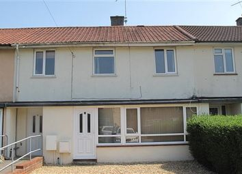 Thumbnail 1 bed maisonette to rent in Caffins Close, Crawley
