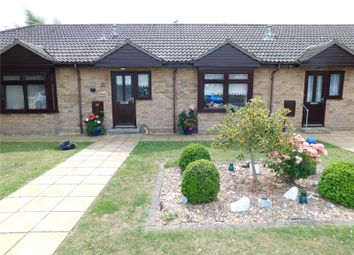 Thumbnail 1 bedroom bungalow for sale in Bexley Avenue, Harwich, Essex