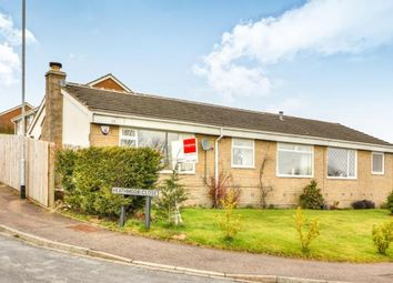 Thumbnail 2 bed bungalow for sale in Heathmoor Park Road, Halifax, West Yorkshire