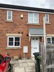 Thumbnail 2 bed town house to rent in Parkfield Court, Parkfield Way, Leeds
