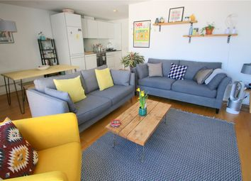 Thumbnail 2 bedroom flat for sale in Airpoint, Skypark Road, Bristol