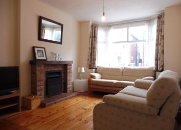 Thumbnail 3 bed property to rent in Lace Street, Dunkirk, Nottingham