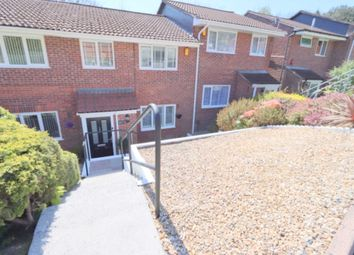 Thumbnail 3 bed terraced house for sale in Highfield Close, Plymouth
