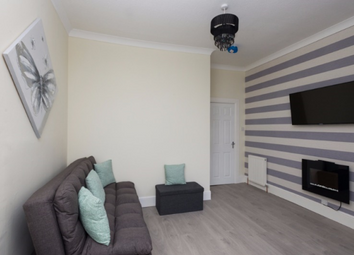 Thumbnail 1 bed flat to rent in Ashvale Place, City Centre, Aberdeen, 6Qb