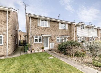 Thumbnail 2 bed terraced house for sale in Tudor Gardens, Twickenham