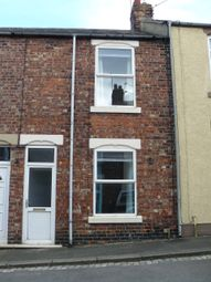 Thumbnail 2 bed terraced house to rent in Oxford Street, Boosbeck