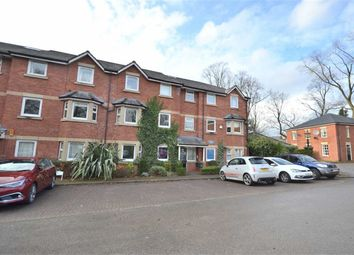 Thumbnail 2 bed flat for sale in The Parklands, Stoneclough, Radcliffe